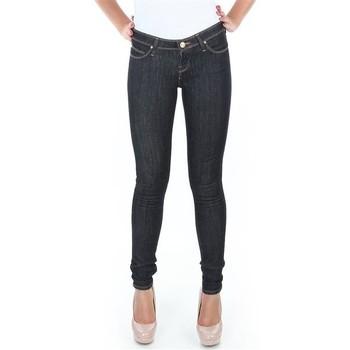 Υφασμάτινα Γυναίκα Skinny jeans Lee Spodnie  Toxey Rinse Deluxe L527SV45 blue