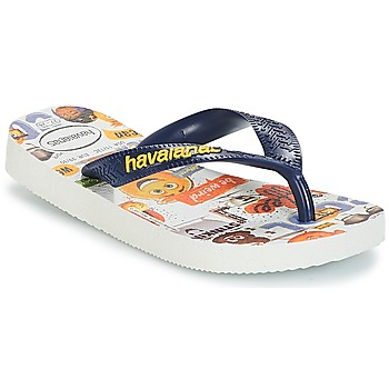 Σαγιονάρες Havaianas KIDS EMOJI MOVIE