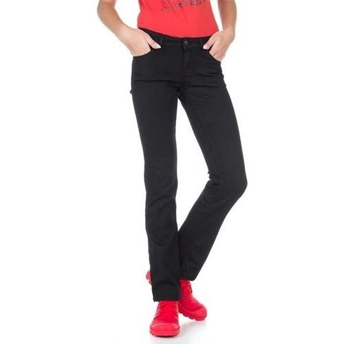 Υφασμάτινα Γυναίκα Skinny Τζιν  Lee Marlin L337DROC black