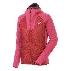 Υφασμάτινα Γυναίκα Fleece Salewa Bluza  Fanes PL/TW W Jacket 25984-6336 pink
