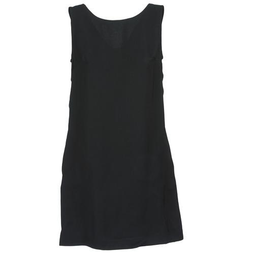 Υφασμάτινα Γυναίκα Κοντά Φορέματα See U Soon CARSON Black
