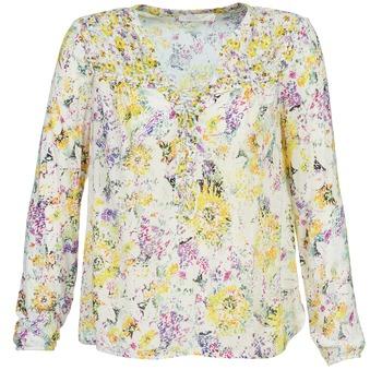 Υφασμάτινα Γυναίκα Μπλούζες See U Soon CHARITY Multicolore
