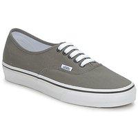 Παπούτσια Χαμηλά Sneakers Vans AUTHENTIC Grey