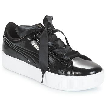 Xαμηλά Sneakers Puma VIKKYPFP RIB182