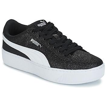Xαμηλά Sneakers Puma VIKKY PF GLIT J