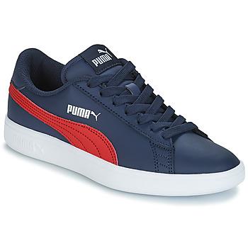 Xαμηλά Sneakers Puma SMASH V2L JR182