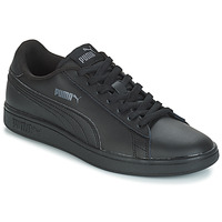 Παπούτσια Άνδρας Χαμηλά Sneakers Puma PUMA SMASH V2 L Black