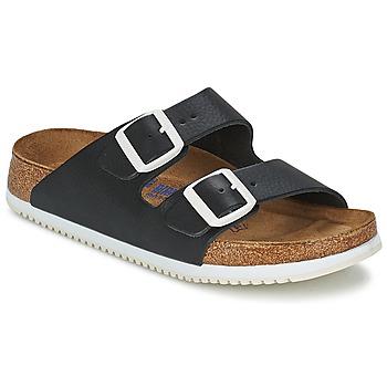 Παπούτσια Άνδρας Τσόκαρα Birkenstock ARIZONA SL Black