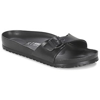 Παπούτσια Άνδρας Τσόκαρα Birkenstock MADRID EVA Black