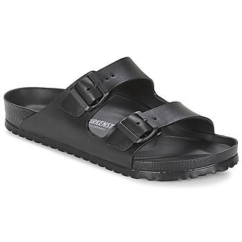 Παπούτσια Άνδρας Τσόκαρα Birkenstock ARIZONA Black