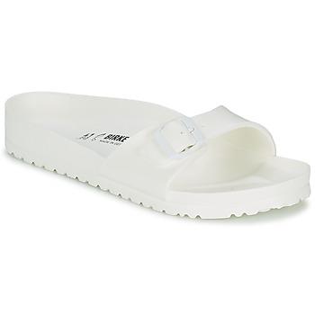 Παπούτσια Άνδρας Τσόκαρα Birkenstock MADRID EVA Άσπρο
