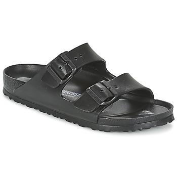 Παπούτσια Γυναίκα Τσόκαρα Birkenstock ARIZONA EVA Black