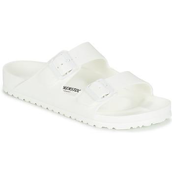 Παπούτσια Άνδρας Τσόκαρα Birkenstock ARIZONA EVA Άσπρο