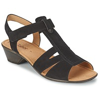 Παπούτσια Γυναίκα Σανδάλια / Πέδιλα Gabor STEPHANIE Black