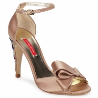 Παπούτσια Γυναίκα Σανδάλια / Πέδιλα Charles Jourdan MANRAY SABLE