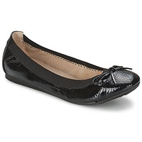 Παπούτσια Γυναίκα Μπαλαρίνες Moony Mood BOLALA Black / VERNI