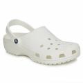 Παπούτσια Σαμπό Crocs CLASSIC Άσπρο