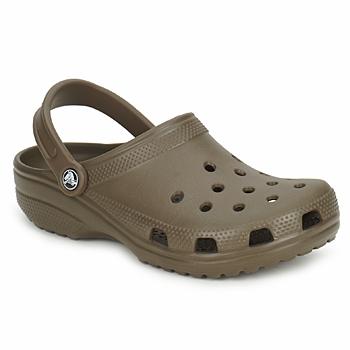 Παπούτσια Σαμπό Crocs CLASSIC CAYMAN Σοκολά
