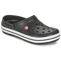 Παπούτσια Σαμπό Crocs CROCBAND Black