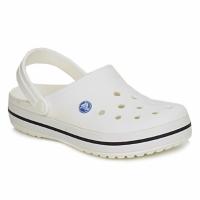 Παπούτσια Σαμπό Crocs CROCBAND Άσπρο