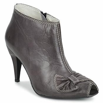 Παπούτσια Γυναίκα Χαμηλές Μπότες Tiggers MYLO 10 Grey