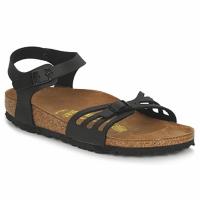 Παπούτσια Γυναίκα Σανδάλια / Πέδιλα Birkenstock BALI Black / Ματ