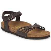 Παπούτσια Γυναίκα Σανδάλια / Πέδιλα Birkenstock BALI Brown