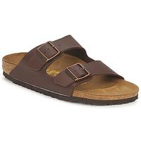 Παπούτσια Άνδρας Τσόκαρα Birkenstock ARIZONA Brown