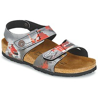 Παπούτσια Κορίτσι Σανδάλια / Πέδιλα Birki's BARI Planes / Disney