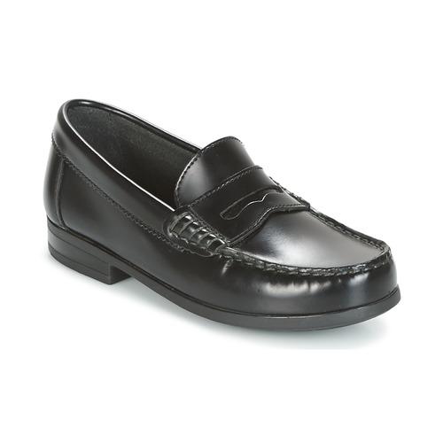 Παπούτσια Παιδί Μοκασσίνια Start Rite PENNY 2 Black