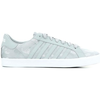 Παπούτσια Άνδρας Χαμηλά Sneakers K-Swiss Belmont Camo 03737-017-M grey
