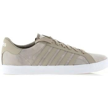 Παπούτσια Άνδρας Χαμηλά Sneakers K-Swiss Belmont So T Camo 03737-286-M brown