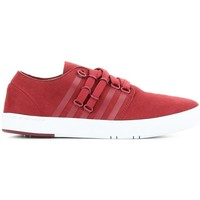 Παπούτσια Άνδρας Tennis K-Swiss K- Swiss DR CINCH LO 03759-592-M red