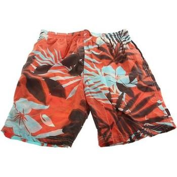 Shorts & Βερμούδες Zagano Spodenki kąpielowe 2216-208