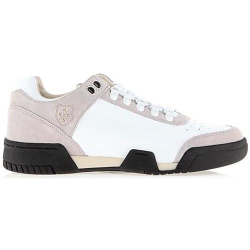 Παπούτσια Άνδρας Χαμηλά Sneakers K-Swiss Gstaad Neu Lux 03766-128 white