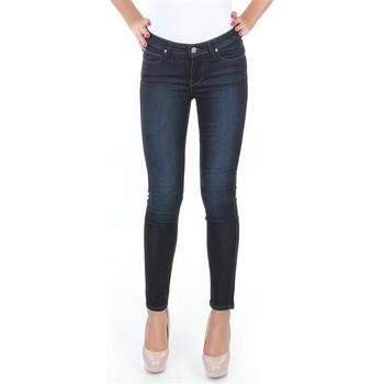 Υφασμάτινα Γυναίκα Skinny jeans Lee Spodnie  Scarlett L526SWWO blue