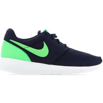 Παπούτσια Χαμηλά Sneakers Nike Roshe One GS 599728-413 black