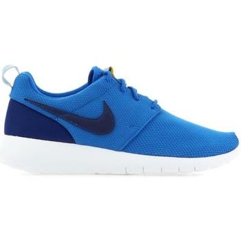 Παπούτσια Χαμηλά Sneakers Nike Roshe One GS 599728-417 blue