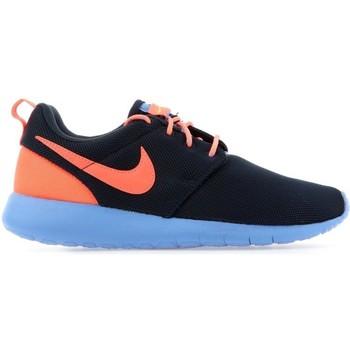 Παπούτσια Γυναίκα Χαμηλά Sneakers Nike Roshe One GS 599729-408 blue