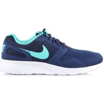 Παπούτσια Γυναίκα Χαμηλά Sneakers Nike Wmns  Kaishi 654845-431 blue