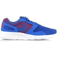 Παπούτσια Άνδρας Χαμηλά Sneakers Nike Mens  Kaishi Print 705450-446 blue