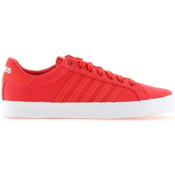 Παπούτσια Γυναίκα Χαμηλά Sneakers K-Swiss Women's Belmont SO T Sherbet 93739-645-M red