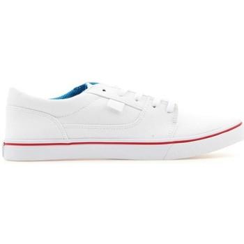 Παπούτσια Γυναίκα Χαμηλά Sneakers DC Shoes Buty DC Tonik TX ADJS300069-XWRB white