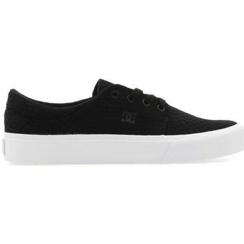 Παπούτσια Άνδρας Χαμηλά Sneakers DC Shoes DC Trase TX SE ADYS300123-001 black