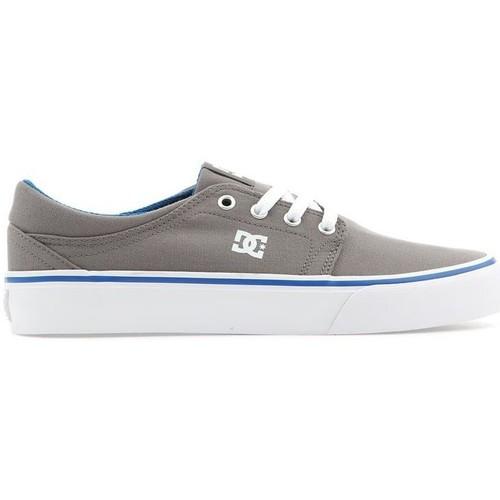 Παπούτσια Άνδρας Χαμηλά Sneakers DC Shoes DC Trase Tx ADYS300126-GBF grey