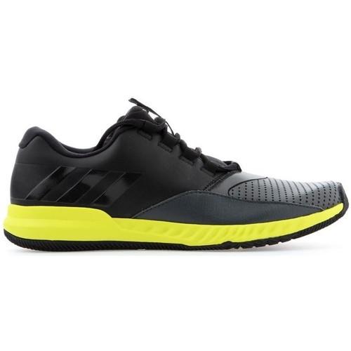 Παπούτσια Άνδρας Χαμηλά Sneakers adidas Originals Adidas Crazymove Bounce M BB3770 black
