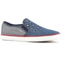 Παπούτσια Γυναίκα Slip on Geox Wmns  J Kiwi G.D  J62D5D-0ZDAS-C4001 blue