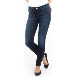 Υφασμάτινα Γυναίκα Skinny jeans Lee Scarlett Skinny Pitch Royal L526WQSO navy