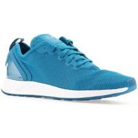 Παπούτσια Άνδρας Χαμηλά Sneakers adidas Originals Adidas ZX Flux ADV SL S76555 blue