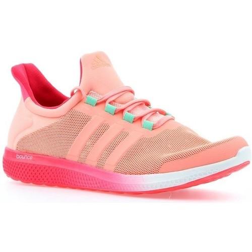 Παπούτσια Γυναίκα Χαμηλά Sneakers adidas Originals Adidas CC Sonic W S78247 pink